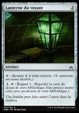 ▼▲▼4x Lanterne du voyant (Seer's Lantern) OGW  #165 FRENCH  Magic