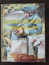 Gulliver's Travels (Jonathan Swift, 1994 Hardcover)