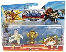 Activision Skylanders Superchargers Sky Racing Action & Original