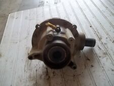 2012 CAN AM RENEGADE 1000 4WD FRONT DIFFERENTIAL
