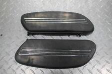 2012 HARLEY-DAVIDSON ROAD GLIDE CUSTOM FLTRX LEFT RIGHT FRONT FLOOR BOARDS PAIR