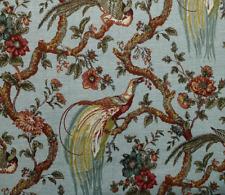 Waverly Olana Bayleaf Home Decor Fabric 8