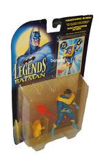 Legends of Batman - Nachtgleiter Robin 12 cm Figur Kenner 4+ - Neu