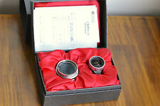 RICOH GR LTM     28mm f/2.8  Leica screw mount wide angle lens, EXC  - BOXED