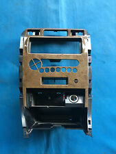 Rover 45//MG ZS Automatic Heater Controls Centre Console Facia (2004 - 2006)