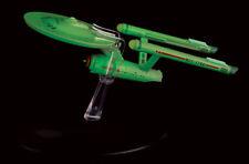 STAR TREK Official Starships Magazine Bonus #4 USS Defiant NCC-1764 Glow n Dark