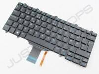 Nuevo Original Dell Latitude E7270 Noruego Norsk Teclado Retroiluminado Tastatur