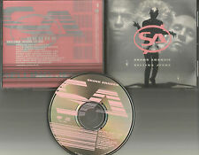 Skin SKUNK ANANSIE Selling Jesus Ultra Rare 1995 USA PROMO Radio DJ CD single