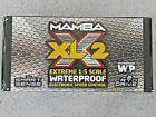 Castle Creations Mamba XLX 2 1/5 Scale Sensored Brushless ESC 010-0167-00 New!!!
