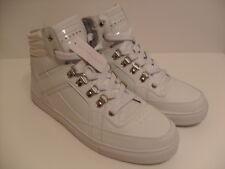 Sean John Corsica Mens US Size 10.5 M White Fashion Sneakers style SM1487 New