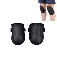 Soft Foam Knee Pads Protectors Cushion Sport Work Guard Gardening Builder IO