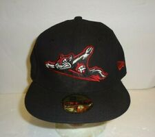 Richmond Flying Squirrels New Era 59Fifty Fitted Cap Lid Size 7-3/8""