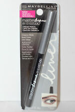 Maybelline Master Drama by EyeStudio Cream Pencil, 410 Made of Steel