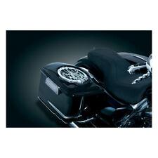 Kuryakyn Saddlebag Lid with Kicker Speakers fits Harley-Davidson FLH 06-13 K873