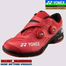 YONEX POWER CUSHION INFINITY RED SHB-INFINITY BADMINTON SQUASH INDOOR SHOES