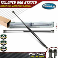 2x Tailgate Gas Struts for Toyota Corolla NDE120 CDE120 2002-07 Easte 68960-0207