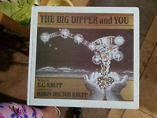 Big Dipper and You by Edwin C. Krupp (1989, Hardcover)