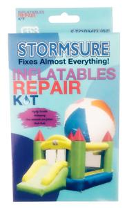 Stormsure Inflatables & Toys Repair Kit