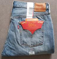 Damen Jeans LEVIS LEVI´S Boyfriend 501 CT Time Gone