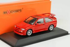 1992 Ford Escort RS Cosworth rot 1:43 Maxichamps  Minichamps