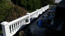 Geländer Balustraden Balkongeländer Balustrade Baluster Treppengeländer