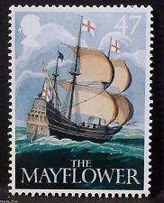 Il Mayflower PUB segno illustrati sul 2003 TIMBRO-Unmounted MINT