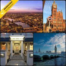 3 Tage 2P Lodge Hotel London Zentrum England Kurzurlaub Hotelgutschein Urlaub