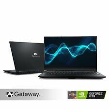 Gateway Creator Series AMD Ryzen 5 4600H 256GB SSD 8GB Ram Windows 10 New