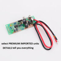 DIY Lead Acid Battery Desulfator Assembled Kit 12 Voltage Battery Conditioner