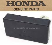 New Genuine Honda CDI Box Ignition Control Unit 93-15 XR650 L Module #Z160