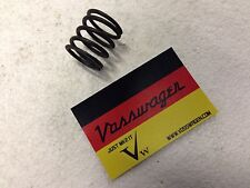 VW GOLF JETTA SCIROCCO MK1 Mk2 Mk3.STEERING COLUMN SHAFT BOTTOM SPRING 1984-1992