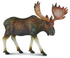 Alce 13 cm Animales Salvajes Collecta 88335