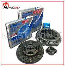CLUTCH DISC SET NISSAN YD25 DTI FOR D22 NAVARA KING CAB & FRONTIER 2000-08