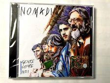 NOMADI  -  GENTE COME NOI  -  CD 1991 CGD  NUOVO E SIGILLATO