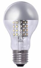 Silver Light Bulbs