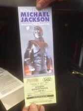 Place de concert History World Tour Michaël Jackson 6 juin 1997 Brême RARE