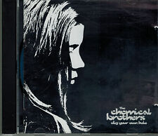 CD The Chemical Brothers – Dig Your Own Hole,Sehr gut, Virgin 7243 8 42950 2 8