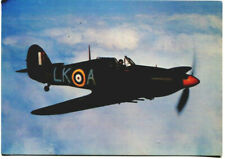 uralte AK Flugzeug Hawker Hurricane MC IIc //07