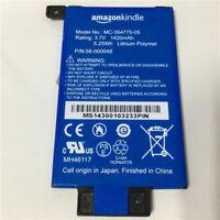 "1420mAh OEM Battery 58-000049 MC-354775-05 Amazon Kindle PaperWhite 2nd Gen 6"""