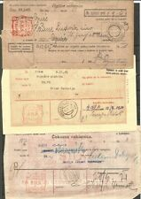 Slovenia, documents, lot 5