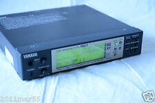 Yamaha MU50 Tone Generator XG, TG300B, C/M, Performance MIDI