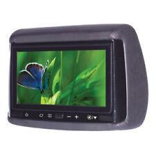 "Concept Bsd-905m Chameleon 9"" Headrest DVD TFT LCD Display W/ Miracast BSD905M"