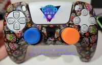 PS5 Controller Cover For with 2 pcs Colors Thumb Grip of Choice - Variant 2