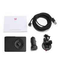 Original Xiaomi Yi Black FHD 1080P 2.7inch LCD Screen WIFI Car Dash Camera DVR