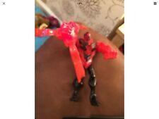 Max Steel Blade Attack Dredd Action Figure Y9512!