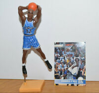 Vintage STARTING LINEUP SHAQUILLE O'NEAL Action Figure 1995 Kenner NBA