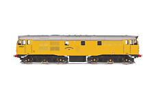 Hornby R3745 OO Gauge Network Rail Class 31 No 31602 Driver Dave Green