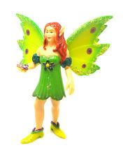 2668)  Schleich (70204)  grüne Elfe  Elfen Fantasy Bayala Schleichfiguren