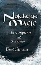 Northern Magic: Rune Mysteries and Shamanism (Llewellyn's World Religion & Magi
