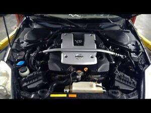 Flywheel/Flex Plate VQ37VHR Automatic Transmission Fits 09-18 370Z 474617